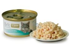 Brit Lets Bite Kuřecí prsa pro koťata 80 g