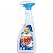 Mr. Proper Koupelna tekutý čistič 500 ml rozprašovač