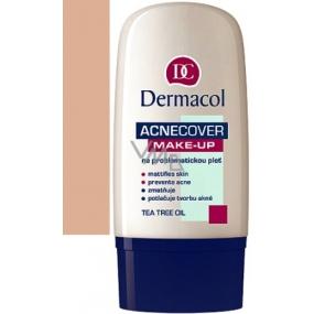 Dermacol Acnecover make-up pro aknózní pleť 02 odstín 30 ml