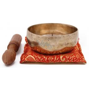Tibetská mísa váha cca 1 900 - 2 100 g