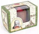 Albi Great Minds Newton dřevěný hlavolam 4,8 x 4,8 x 7,6 cm