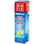 Alufix Sáčky na led Tyčinky samouzavírací 200 tyčinek 10 sáčků