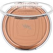 Catrice Sun Glow Matt Bronzing Powder pudr 035 Universal Bronze 9,5 g