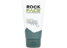 RockFace Energising energizující mycí gel mycí gel na tvář pro muže 150 ml