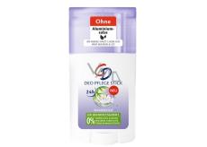 CD Wasserlilie - Vodní leknín tuhý antiperspirant deodorant stick 40 ml