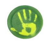 EP Line Chameleon frisbee 24 cm, doporučený věk od 5 let