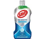Savo Hygienický prostředek na ruční mytí nádobí 450 ml