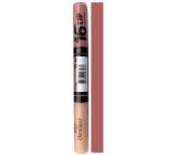 Dermacol 16H Lip Colour dlouhotrvající barva na rty 32 3 ml a 4,1 ml