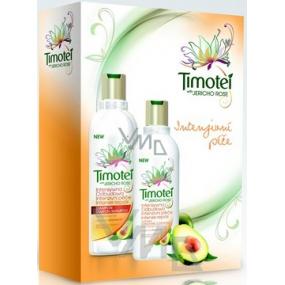 Timotei Intenzivní péče šampon na vlasy 250 ml + kondicionér 200 ml, kosmetická sada