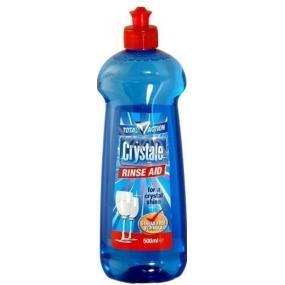 Crystale Leštidlo do myčky 500 ml