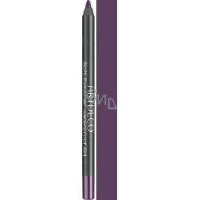 Artdeco Soft Eye Liner Waterproof voděodolná konturovací tužka na oči 84 Cherry Blossom 1,2 g