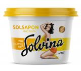 Solvina Solsapon pomerančový extrakt mycí pasta na ruce 500 g