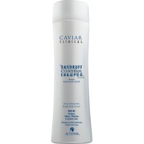 Alterna Caviar Clinical Dandruff Control Shampoo šampon proti lupům 250 ml