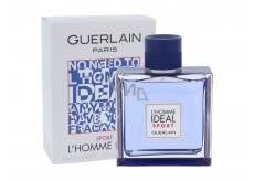 Guerlain L Homme Ideal Sport toaletní voda pro muže 100 ml