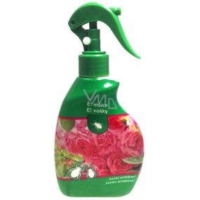Bros E! mšice tekutina pro péči o rostliny v květináčích250 ml rozprašovač