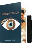DÁREK Kenzo World Intense parfémovaná voda pro ženy 1 ml s rozprašovačem, vialka