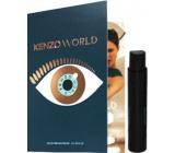 Kenzo World Intense parfémovaná voda pro ženy 1 ml s rozprašovačem, Vialka