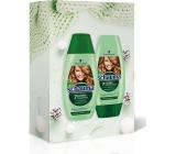 Schauma 7 bylin šampon na vlasy 250 ml + kondicionér na vlasy 200 ml, kosmetická sada