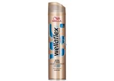 Wella Wellaflex Volume pro silné zpevnění lak na vlasy 250 ml