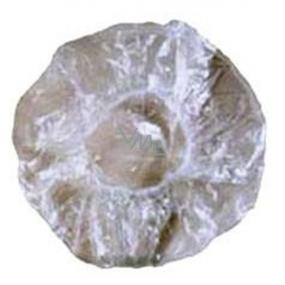 Profiline čepice sprchovaví PE transparentní