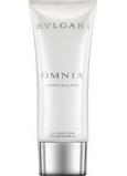 Bvlgari Omnia Crystalline sprchový gel 100 ml
