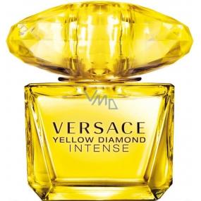 Versace Yellow Diamond Intense parfémovaná voda pro ženy 90 ml Tester