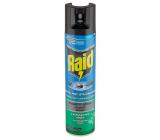 Raid aerosol proti létajícímu hmyzu s eukalyptovým olejem sprej 400 ml