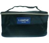 DÁREK Lumene modrá etue 22 x 13 x 13 cm ke 3 výrobkům Lumene krémy, gely, séra