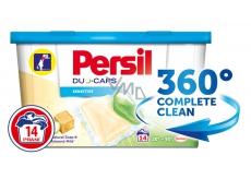 Persil 360° Complete Clean Sensitive Duo-Caps gelové kapsle pro citlovou pokožku 14 dávek x 25 g