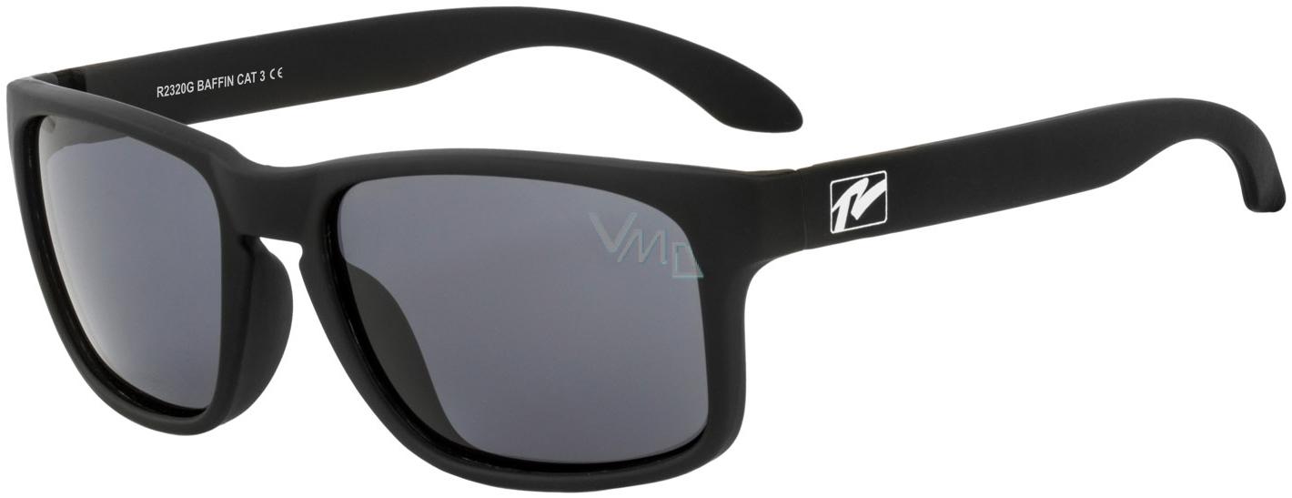 Relax Baffin Sluneční brýle polarizační R2320G - VMD drogerie c899e5689d8