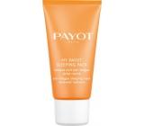 Payot My Payot Sleeping Pack noční maska s výtažky ze superovoce na oživení a rozzáření unavené pleti 50 ml