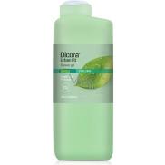 Dicora Urban Fit Detox Green Tea sprchový gel 400 ml