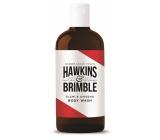 Hawkins & Brimble Men sprchový gel s jemnou vůní elemi a ženšenu 250 ml