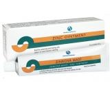 Herbacos Zinková mast k péči o problematickou a podrážděnou pokožku 30 g
