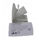 Steriwund Rouška plastová 20 x 20 mm 1 kus