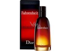Christian Dior Fahrenheit toaletní voda pro muže 50 ml