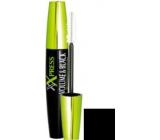 Gabriella Salvete xXpress Volume & Black Mascara řasenka černá 12 g