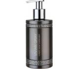 Vivian Gray Crystal luxusní hydratační tekuté mýdlo 250 ml