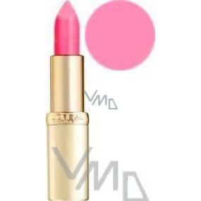 Loreal Paris Color Riche rtěnka 404 Prismatic Pink 4,5 g