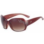 Relax Jerba Sluneční brýle hnědé R0295A