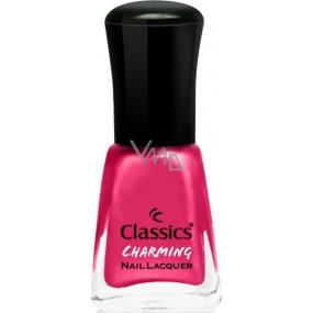 Classics Charming Nail Lacquer mini lak na nehty 28 7,5 ml