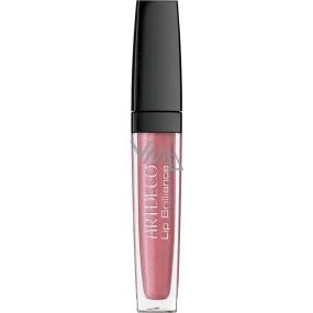 Artdeco Lip Brilliance dlouhotrvající lesk na rty 72 Brilliant Romantic Pink 5 ml