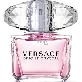 Versace Bright Crystal toaletní voda pro ženy 90 ml Tester