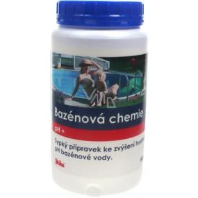 Mika Bazénová chemie pH plus ke zvýšení hodnoty pH bazénové vody 900 g