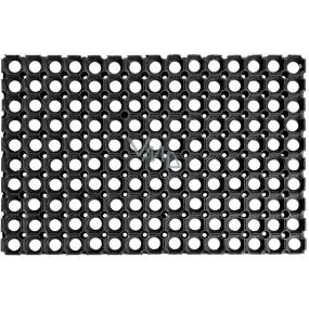 Spokar Rohožka venkovní gumová obdélník 40 x 60 cm 16 mm