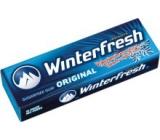 Wrigleys Winterfresh Original žvýkačka dražé 10 kusů