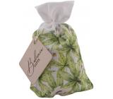 Bohemia Gifts Cannabis sůl do koupele v plátěném sáčku 150 g