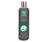 MenForSan Přírodní šampon zvýrazňující hnědou barvu pro psy 300 ml