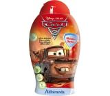 Disney Cars McQueen II šampon pro děti 250 ml, expirace 10/2016