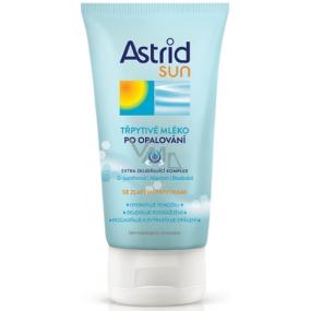 Astrid Sun Třpytivé mléko po opalování 150 ml